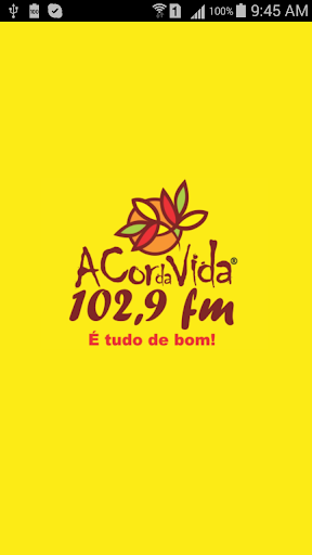 Rádio A Cor da Vida FM
