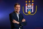 """Van Eetvelt wil meteen naar de top met Anderlecht: """"Als we onze groep kunnen samenhouden en gericht versterken, dan spelen we top twee of top drie"""""""