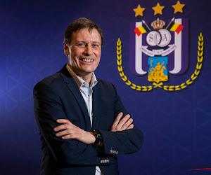 """Karel Van Eetvelt, CEO d'Anderlecht : """"La formation de nos jeunes frôle l'excellence à l'échelle mondiale"""""""