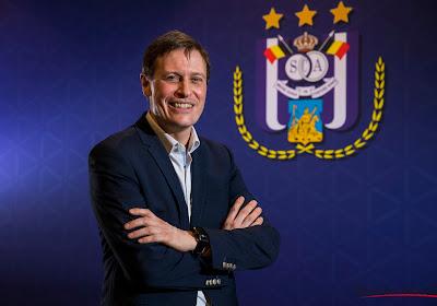 """🎥 Komst Wullaert kadert in een plan: """"Anderlecht wil voortrekkersrol opnemen in stimuleren vrouwenvoetbal"""""""