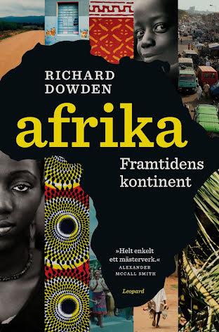 Afrika. Framtidens kontinent E-bok