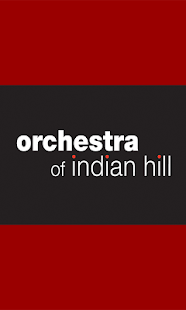 Orchestra of Indian Hill– сличица снимка екрана