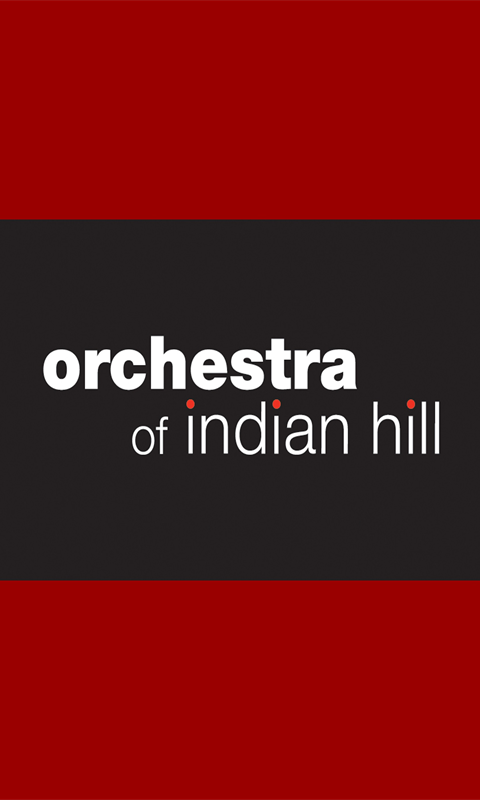 Orchestra of Indian Hill– снимак екрана