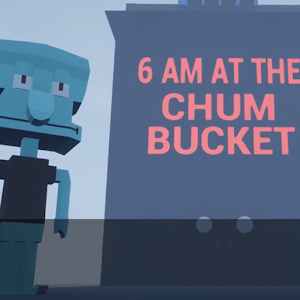 Download 6 Am At The Chum Bucket Horror Game Apk Latest Version Game For Android Devices