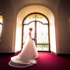Wedding photographer Martin Kral (Kral). Photo of 20.08.2015