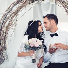 Свадебный фотограф Андрей Сливенко (axois). Фотография от 10.09.2018