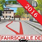 i-Führerschein Fahrschule 2016 icon