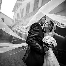Wedding photographer Alessandro Biggi (alessandrobiggi). Photo of 05.06.2018