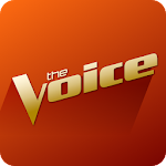 The Voice Official App on NBC Icon