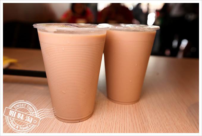 美迪亞-紅茶牛奶
