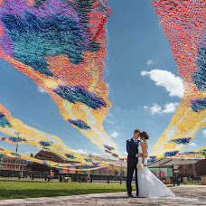Wedding photographer Iona Didishvili (IONA). Photo of 28.02.2018