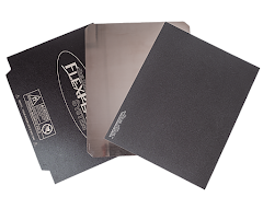 "BuildTak FlexPlate System 9.25"" x 9.25"""
