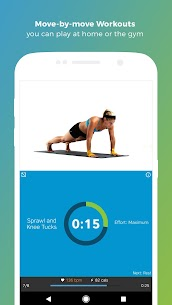 Workout Trainer fitness coach 1