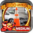 Challenge #202 Parking Lot New Free Hidden Objects