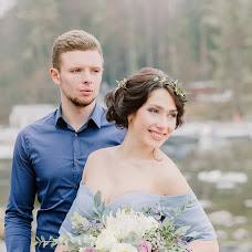 Wedding photographer Kseniya Lopyreva (kslopyreva). Photo of 20.04.2018
