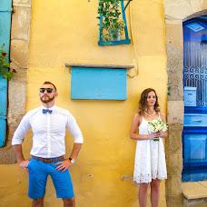Wedding photographer Natalya Zarickaya (goodmood77). Photo of 15.06.2017