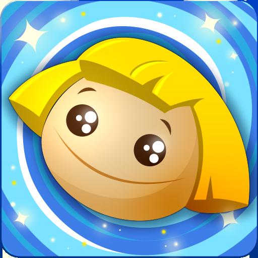 解谜のPop Voyage LOGO-記事Game