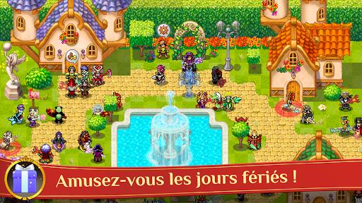 Warspear Online (MMORPG, RPG, MMO)  captures d'écran 2