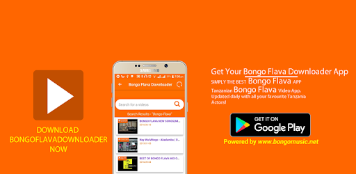 Bongo Flava Downloader - Apps on Google Play