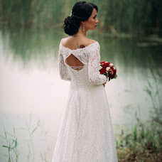 Wedding photographer Vadim Arzyukov (vadiar). Photo of 07.10.2016