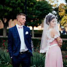Wedding photographer Sergey Dyadinyuk (doger). Photo of 24.12.2017