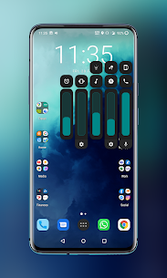 Volume Control Panel Pro Latest 10.70 Apk (Patched) 2020 3