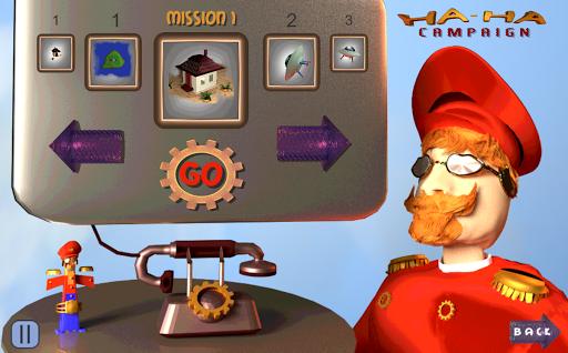 HaHa Cannon apkpoly screenshots 2