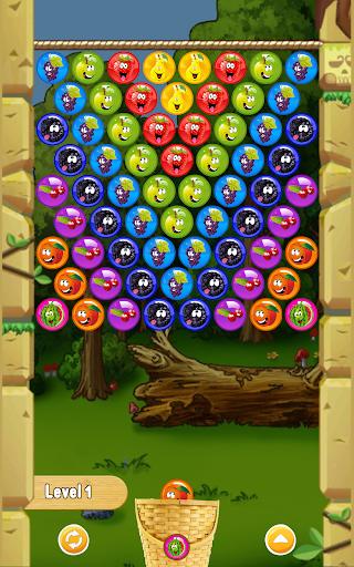 Summer Bubble apkpoly screenshots 9