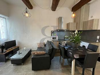 studio à Vaison-la-Romaine (84)