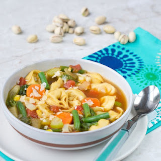 Healthy Tortellini Soup Recipes