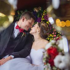 Wedding photographer Fedor Podgurskiy (TheodorSunray). Photo of 13.02.2017