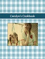 Carolyn's Cookbook