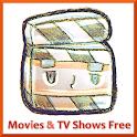 Movies TV Shows Free icon