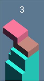 Download Stack 3d - Build Block Tower For PC Windows and Mac apk screenshot 3