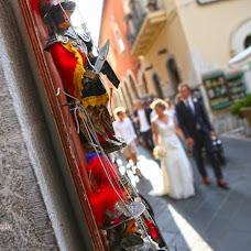 Fotografo di matrimoni Francesco Rimmaudo (weddingtaormina). Foto del 23.03.2017