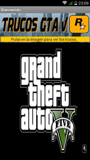 Trucos GTA V PRO