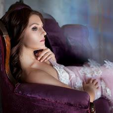 Wedding photographer Yuliya Terenicheva (Terenicheva). Photo of 09.04.2017