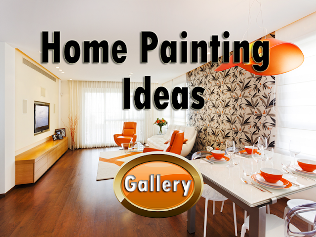 All About Home Painting Ideas For Android Videos