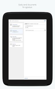 Adobe Sign Screenshot 6