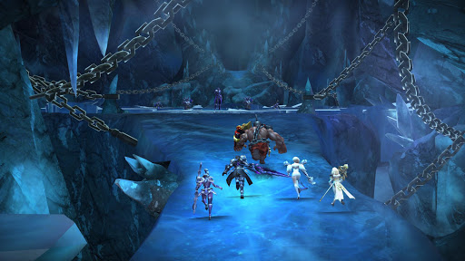 Gardius Empire  screenshots 22