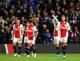 Hakim Ziyech se rapproche de Chelsea: un chèque de 40 millions pour l'Ajax?