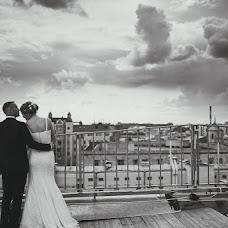 Wedding photographer Sergey Zhuravlev (ZHURAsu). Photo of 31.07.2015