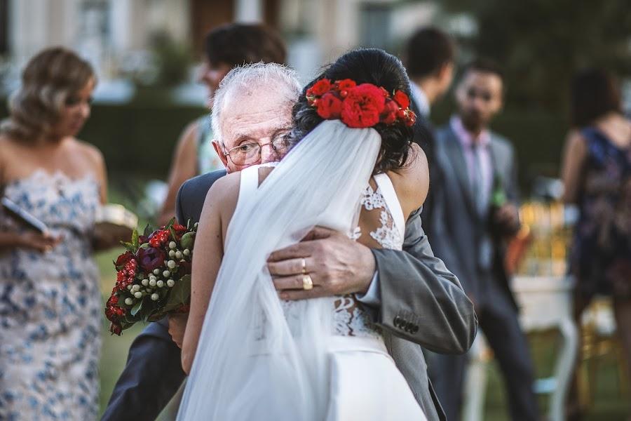 Wedding photographer Ernst Prieto (ernstprieto). Photo of 17.11.2017