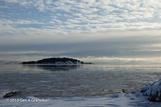 Photo: Ramvikholmen, outside Tofte, Hurum