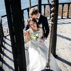 Wedding photographer Konstantin Anoshin (kotofotik). Photo of 31.10.2017