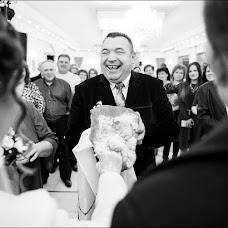 Wedding photographer Dmitriy Korablev (fotodimka). Photo of 24.02.2016