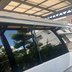 ハイエースワゴン K Z H100のカスタム事例画像 百式最高さんの2020年08月31日20:51の投稿