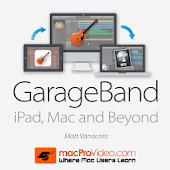 Course For GarageBand