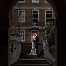 Wedding photographer Nigel Hepplewhite (hepplewhite). Photo of 06.09.2018