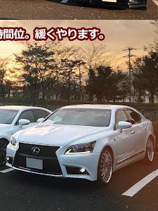 GS GWL10 450h Version Lのカスタム事例画像 purple21さんの2019年01月09日22:08の投稿